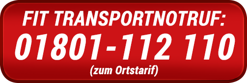 Der FIT Transportnotruf